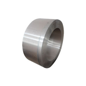 Heavy Forging Ring for Machine Spare Parts pictures & photos