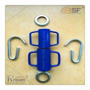 Scaffolding Accessories Adjustable Post Shores Steel Support pictures & photos
