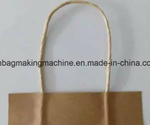Automatic Kraft Paper Slitting and Rewinding Machine (FQZ-1300/1600) pictures & photos