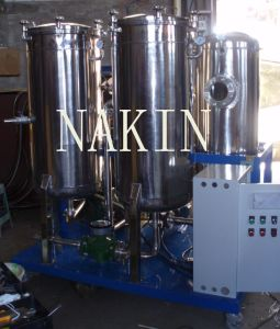 Cooking Oil Recycling Equipment pictures & photos