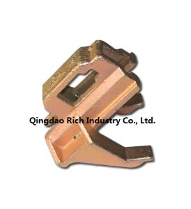 Hot/Die Casting Part, Brass Aluminum Forging Part Fitting Bracket/ Cast Part pictures & photos