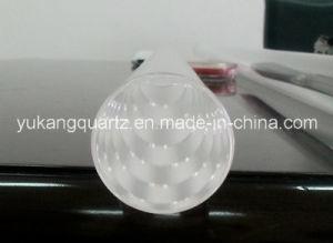 Large/Big Size/Diameter Fiber Optic Used Quartz Glass Rod pictures & photos