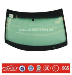 Auto Glass for Honda Accord 4D Sedan 2008- pictures & photos