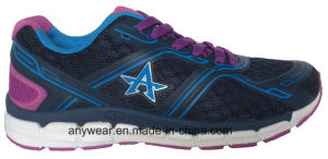 Ladies Footwear Athletic Women Sports Running Shoes Sneakers (516-9891) pictures & photos