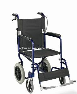 Care Wheelchair (ALK976LAJ-12′′) pictures & photos