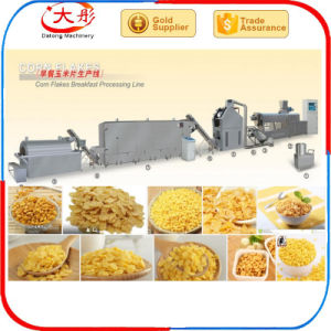 Hot Sale Breakfast Cereal Production Line pictures & photos