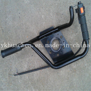 Earth Auger Iron Shelf Handle Set, Earth Drill Handle, Ground Drill Hanle pictures & photos