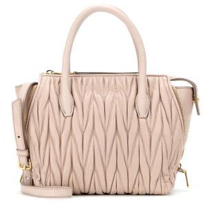 Hot Designer Fold Bag Leather Tote Bag Women Handbag (LDO-15448) pictures & photos