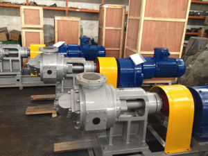 Nyp727 High Viscosity Pump for Polyether pictures & photos