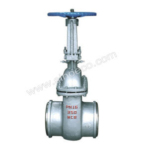 Wcb Water Sealetl Gate Valve pictures & photos