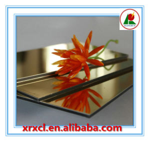 Stainless Steel Composite Panel (Mirror Finishing) pictures & photos