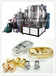 Vacuum Multi-Arc Ion Coating Machine Made in China