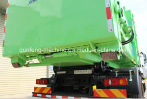 Mqf12ly Self-Compacting Garbage Tank Series pictures & photos