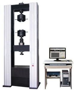 Computer- Type Economic Material Tensile Strength Testing Machine pictures & photos