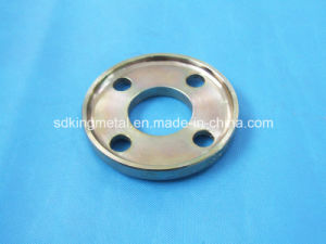 Pn16 Forged Carbon Steel Plate RF Flange Sch40 pictures & photos