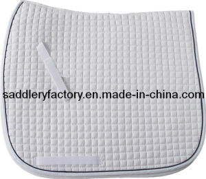Horse Saddle Blanket (SMS5120) pictures & photos
