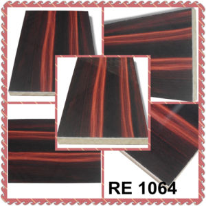 High Gloss UV TV Wall Decorative Panel 1220*2440mm