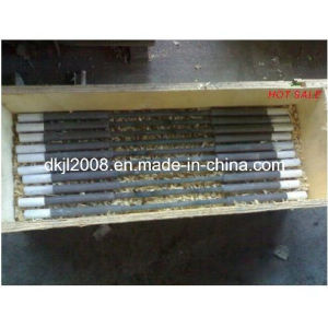 High Temperature Rod Shape Sic Heating Element pictures & photos