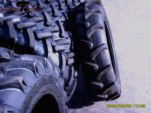 R1 Pattern Irrigation Tyre with Tube pictures & photos