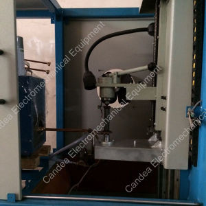 CD48 Vertical Hydraulic Semi-Automatic Quenching Machine pictures & photos