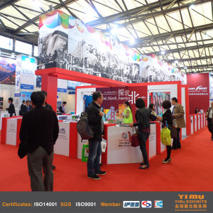 Stall Designers and Fabricators for Travel & Tourism Expo pictures & photos