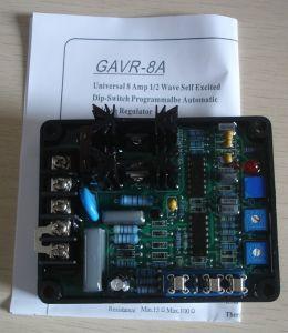 Alternator Regulator AVR220 Yh 8A Gavr8a 12A 15A CF8a 12A 15A 20A Gavr20A Yh8a 12A 15A 20A