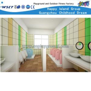 Excellent Kindergarten Toilet Design for Kids (C-1-F) pictures & photos