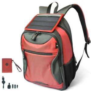 Sports with Charge Function Solar Bag (SZYL-SLB-22) pictures & photos