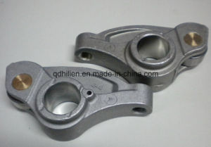 Rocker Arm with Die Casting and CNC Machining