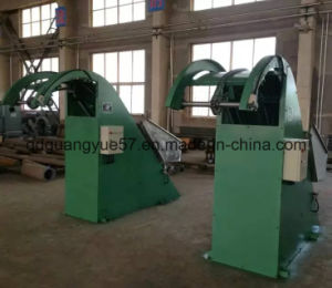 Lifting Machine for Rubber Feeding/Automatic Feeding Machine Bucket Lift pictures & photos