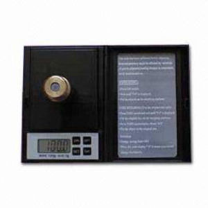 AAA Battery Pocket Scale (HCP-2) pictures & photos