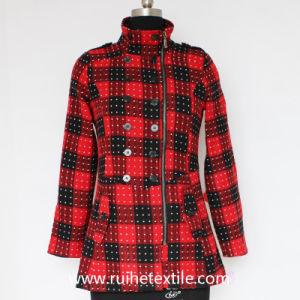 Tweed Coat / Overcoat /Jacket for Women