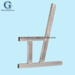 OEM Bending Part Metal Fabrication Tube pictures & photos