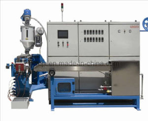 PV, Lshf, Nylon TPU Wire and Cable Extruder Machine (FPLM) pictures & photos