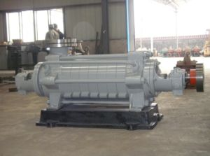 M&W Pump (Horizontal multi-stage centrifugal pump) pictures & photos