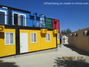 Container Villa/Modular Villa/Prefab Villa (shs-mh-villa002) pictures & photos
