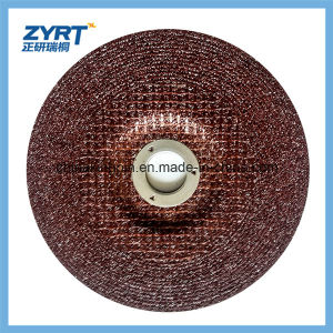 T27 Grinding Wheel for Metal pictures & photos