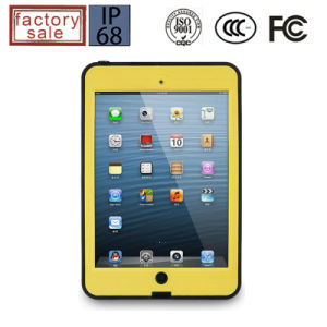 Korea Import Material High Quality Waterproof Case for iPad Mini