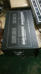 12 CH DMX Dimmer Pack/DMX Controller pictures & photos