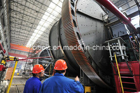 Ball Mill with Excellent Performance pictures & photos