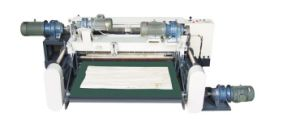 Veneer Rotary Cutter and Clipper Machine Without Pindle pictures & photos