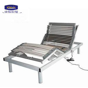 Adjustable Electric Bed Europe Style pictures & photos