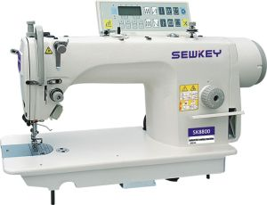 Easy Make Crafts Lockstitch Sewing Machine