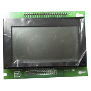 FSTN 132 X 64 Dots LCD Modules with RoHS Certification (VTM88927A03)