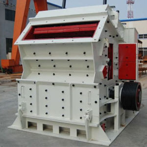 50tph Impact Crusher Plant (PF Series) pictures & photos