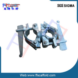 Sigma Cerified Drop Forged Coupler pictures & photos