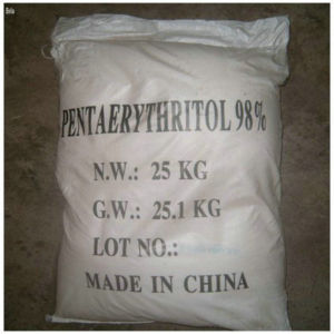 Directly Factory Price Pentaerythritol 98min pictures & photos