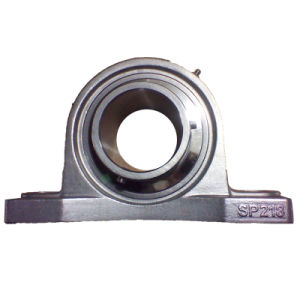 Stainless Steel Pillow Block Bearing and Housing Units (SSUCP218)