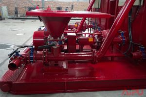 API Mud Mixing Hopper Pump for Well Drilling pictures & photos