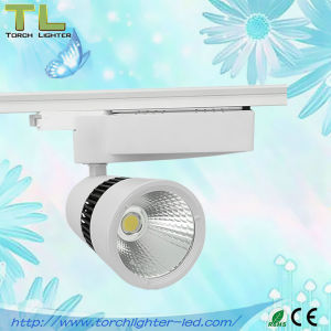 24W LED Light LED Track Light